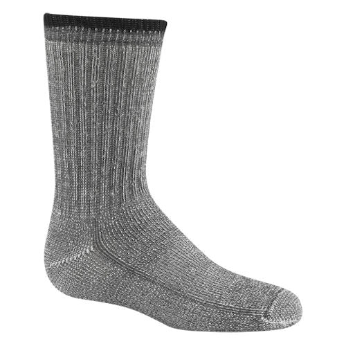 Wigwam Men's Merino Comfort Hiker Sock -Gray-