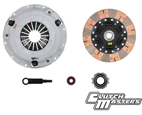 Clutch Masters FX400: 15738-HDCL-X BRZ/FRS