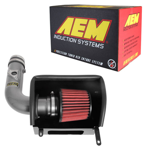 AEM Cold Air Intake System (BRZ/FRS) 2013-2016