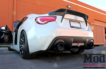 Load image into Gallery viewer, Carbon Fiber Trunk Lid Spoiler for 2012-16 Scion FR-S/Subaru BRZ [ZN6/ZC6] CFW Style