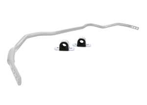 Whiteline Rear Sway Bar - 22mm Heavy Duty Blade Adjustable - BTR70Z Toyota Supra 86'-92'