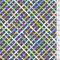 Mably Mad Plaid Contrast BM37.CONTRAST
