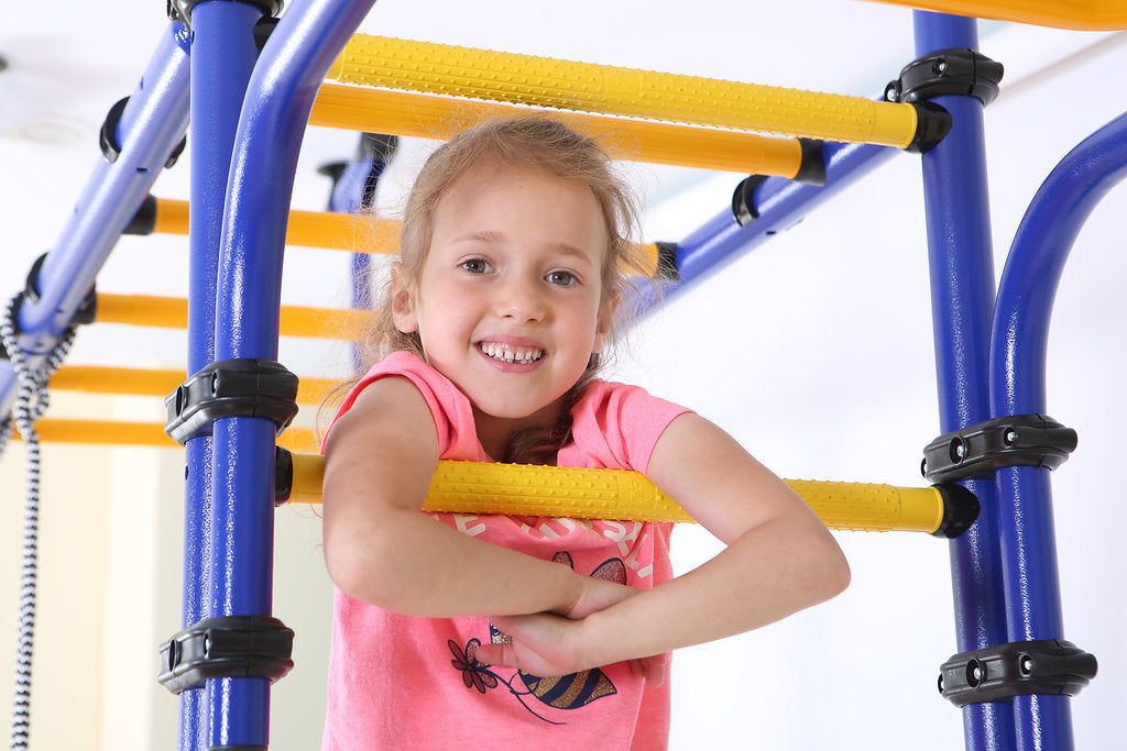 Benefits of the Indoor Playground and Gym