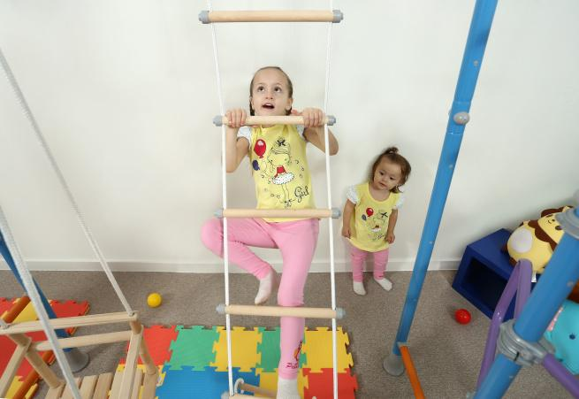 More Information about Indoor Home Playground for Your Kids