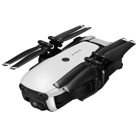 Folded X-Wing Fold-able Quad-copter Drone, Quadcopter, Inexpensive Clone of Mavik PRO