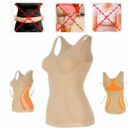 Body Shaper Slimming Camisole