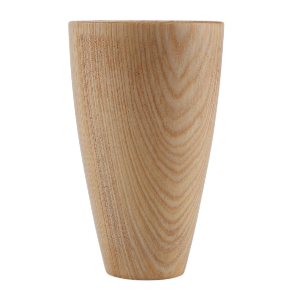 Spruce Wood Drinking Cup Primitive