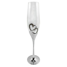 Load image into Gallery viewer, 2pcs Set Wine Glass Goblet Heart