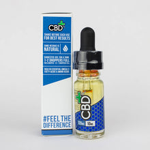 Load image into Gallery viewer, CBD FX Vape Juice