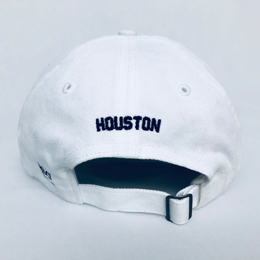 Crush City Patch Dad Hat (Houston)