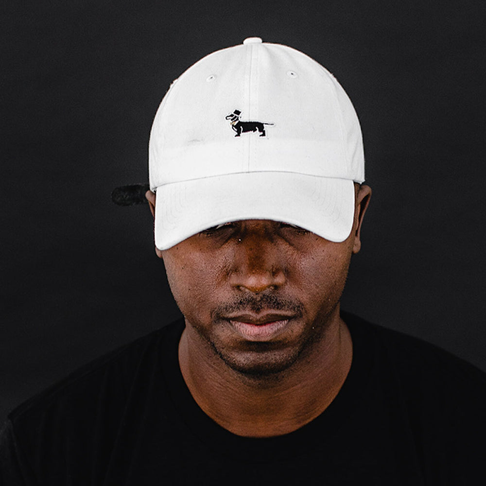 SG Signature Uno Dad Hat