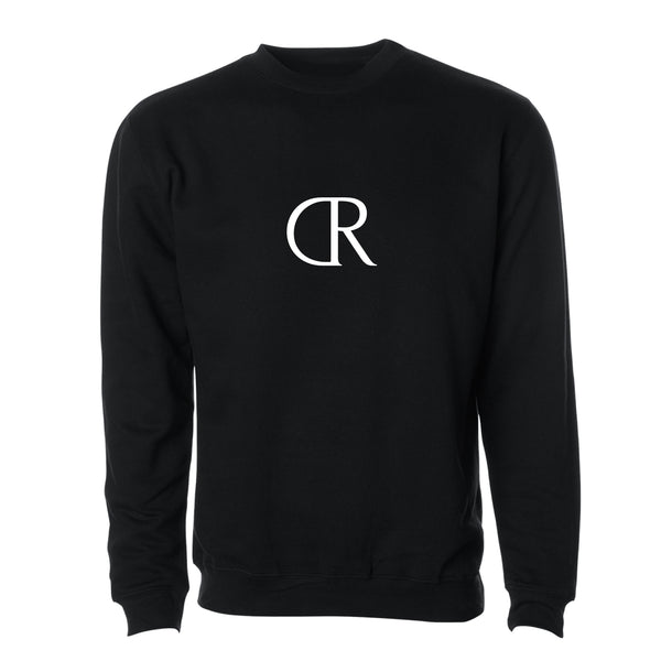 KINGS SOUTHGATE Crewneck Pullover Unisex Black