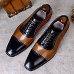 Leather Dress Shoes