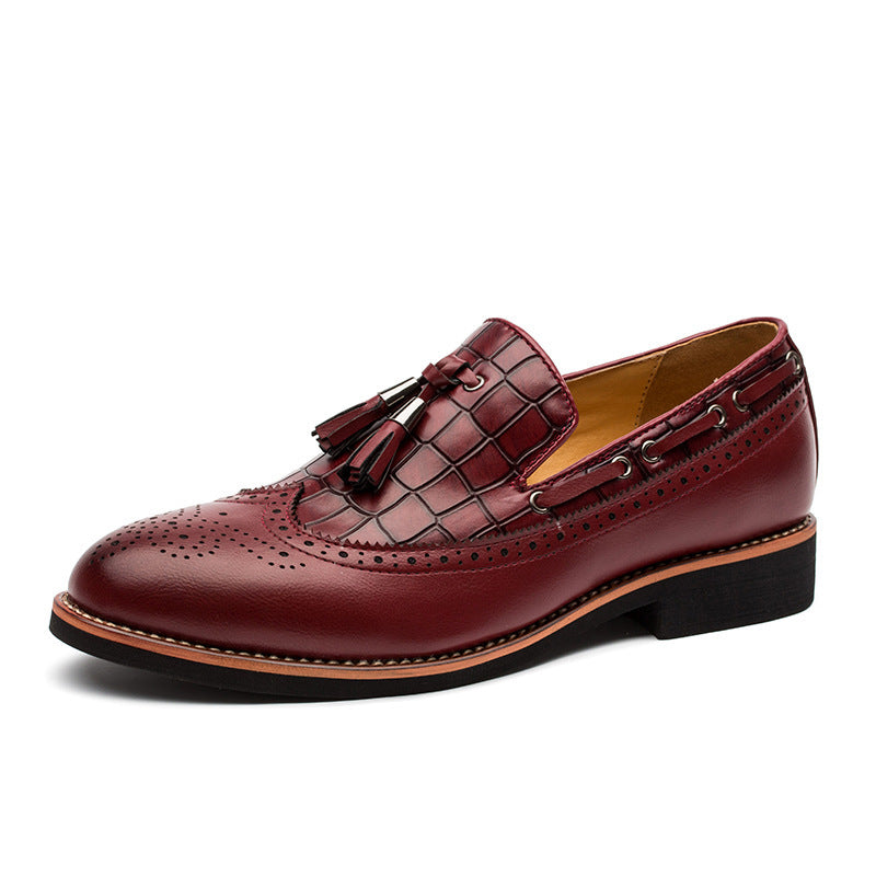 Bullock Loafers