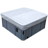 Square Hot Tub Cover Weather Guard / Spa Cap