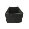Planter - Round Spa Surround Furniture