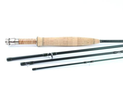 C. F. Burkheimer Trout Fly Rod