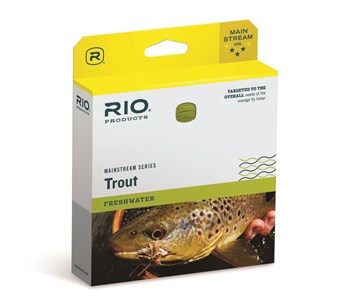 Rio Mainstream Trout