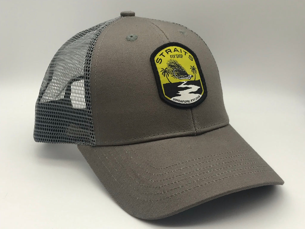 Straits Fly Shop Trucker Hat