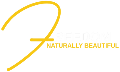 FREEDOM NATURALLY BEAUTIFUL COSMETICS