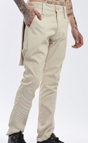 BUM FLAP TROUSERS
