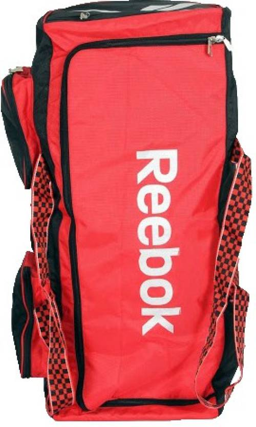 Reebok Cricket kitbag full team
