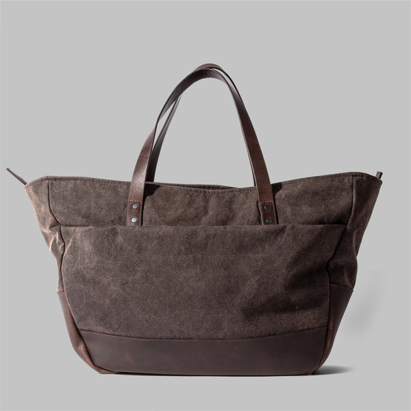 Appdale Tote Bag | Ladies Waxed Cotton Tote Bag | Thorndale