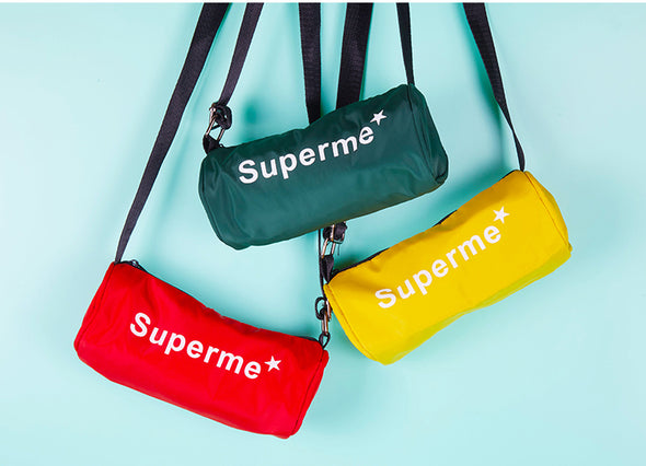 New Supreme Luxury the Bag Swaggy Backpack