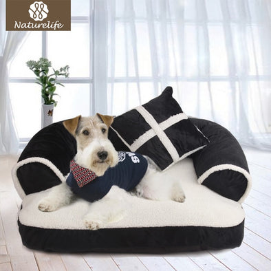 Doggys Couch fit for a King or Queen (LIMITED)