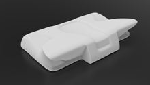 Cloud-9 cervical pillow - POWDER