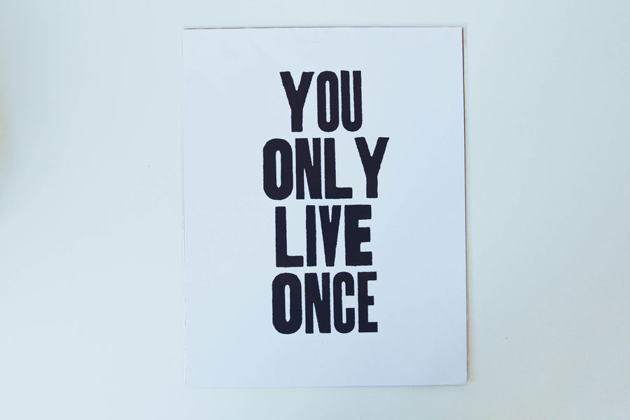 Poster - YOLO