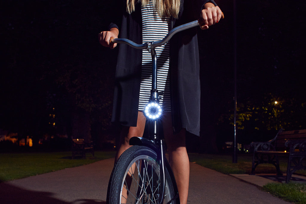 Double O Bike Lights