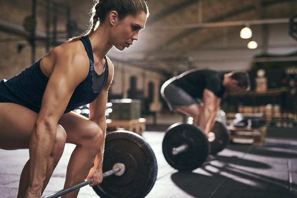 5 Strong Benefits of Weightlifting for Women