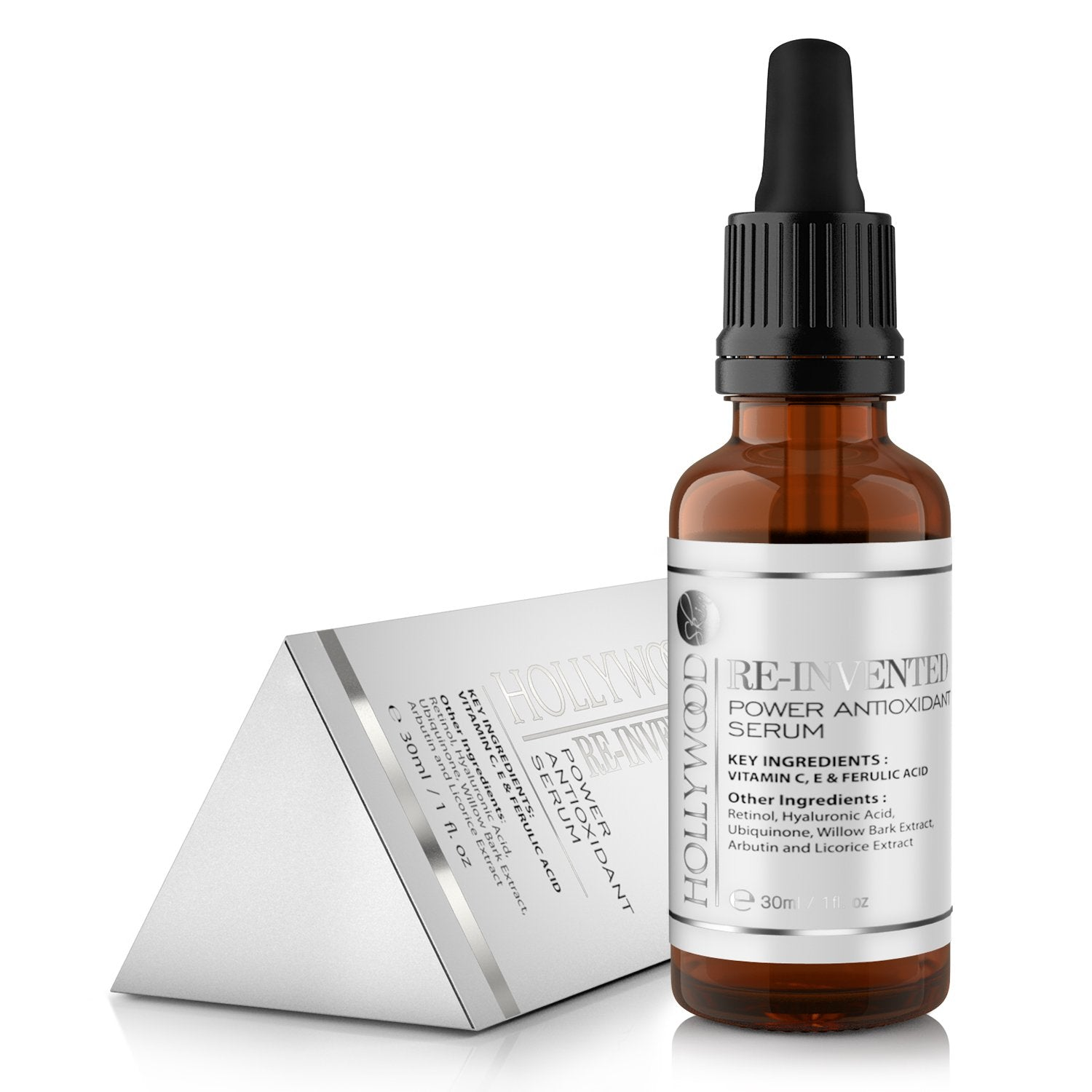 RE-INVENTED Power Antioxidant Serum