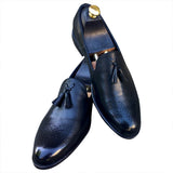 Classic Leather Loafers shoes for men