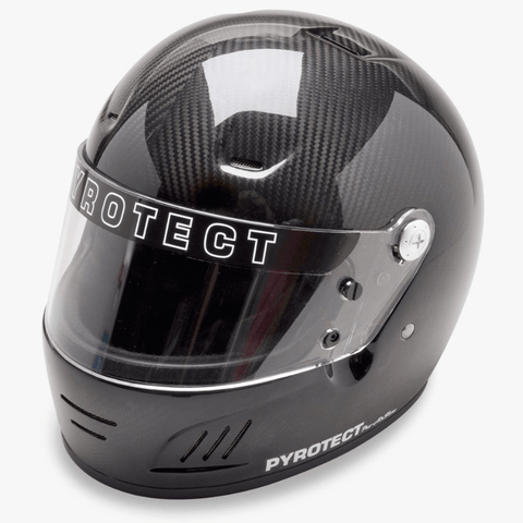 Pyrotect Pro Airflow Carbon Helmet