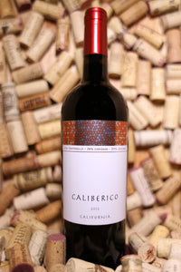 Caliberico Red Blend California 2012 - The Corkery Wine & Spirits