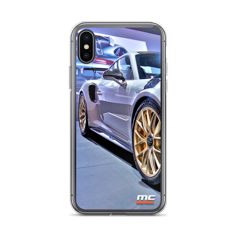 GT2 RS iPhone Case