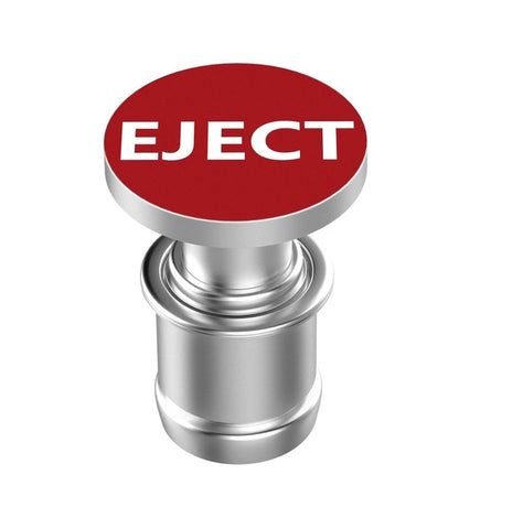 """EJECT"" Button Cigarette Lighter"
