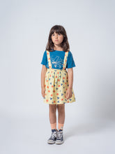 Afbeelding in Gallery-weergave laden, Daisy Short Linen T-shirt