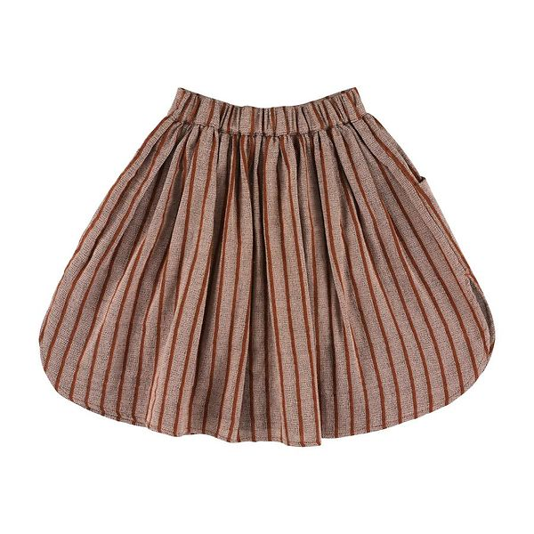 Haley Walter Rose Skirt