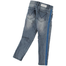 Afbeelding in Gallery-weergave laden, Adele Jeans Cool Washed