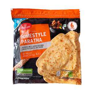 HOME STYLE PARATHA