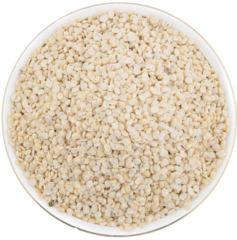 URAD WHITE SPLIT