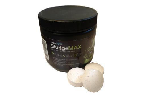 PondMax - SludgeMAX Muck and Sludge Remover - 24 tablets