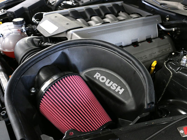 2015-17 GT Roush Cold Air Intake