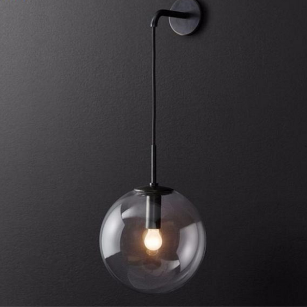 Odessa LED Wall Lamp