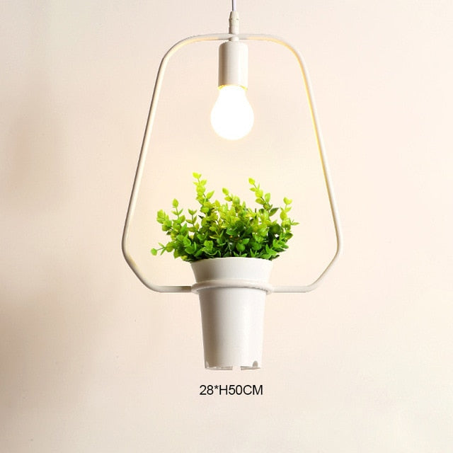 Oasis Pendant Light