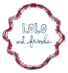 Lolo and Friends