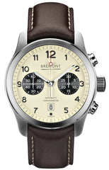 Bremont Watch ALT1-C Cream